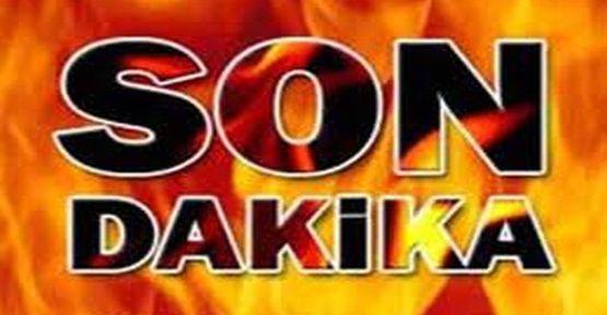 Ağrı'daki doğalgaz boru hattında patlama: 18 asker yaralı