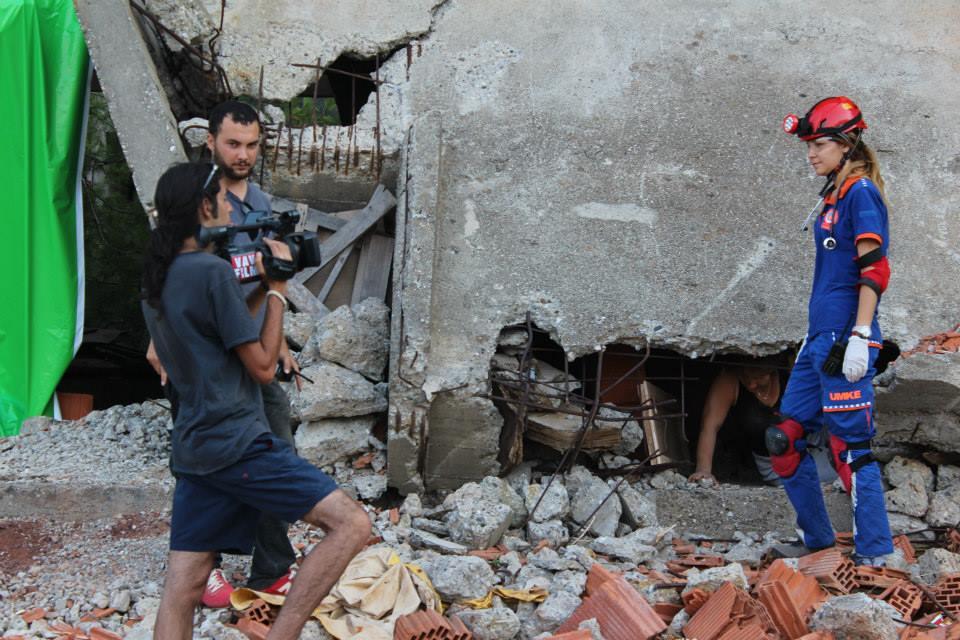 Türkiye'nin İlk Umke Filmi Muğla'da Çekildi!