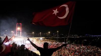 Cumhurbaşkanı Erdoğan'a yönelik suikast girişimi sırasında 112'ye gelen ihbarların ses kayıtları yayınlandı