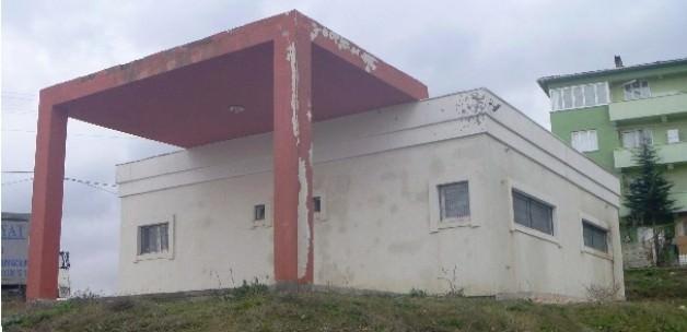 112 Acil binaları sahipsiz kaldı