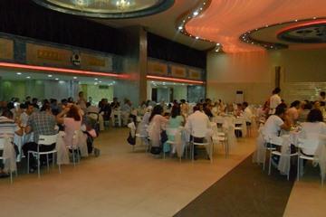 TAPDER Geniş Katılımlı İftar Yemeğinde Buluştu