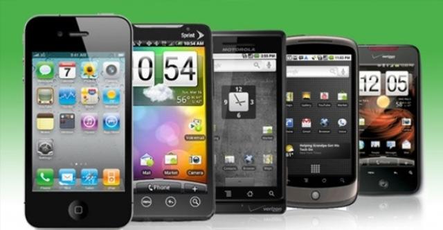 150-200 liralık akıllı telefonlar geliyor!