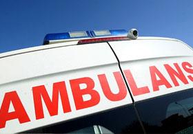 Ambulansı fark ettiğinizde hemen frene basmayın