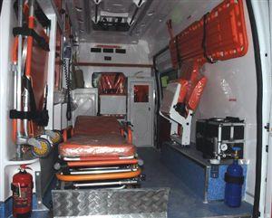 Mevzuata Takılan Ambulans, 3 Yıldır Çürümeye Terk Edildi