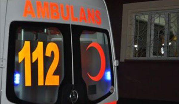 112 Personelini Tehdit Eden Karı-Kocaya 1 Yıl 2 Ay Hapis Cezası Verildi