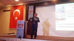 1.Ulusal ATT ve Paramedik Kongresi Başladı