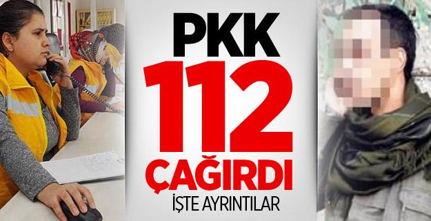Yaralı çocuk var diye çağırıp zorla PKK'lıları tedavi ettirdiler