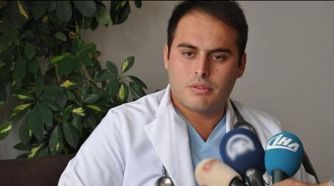 Doktora hakarete 10 bin tl ceza