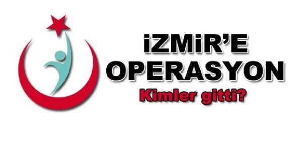 İzmir'de sağlıkta operasyon! 4 kişi görevden alındı!