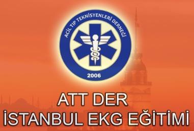 İstanbul  EKG Eğitimi