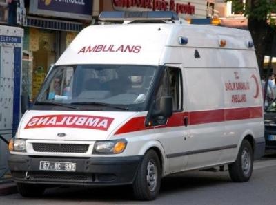 112 Acil Servis Alkollü Kişiyi Hastaneye Götürmedi' İddiası Meclis'te
