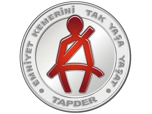 TAPDER'den Emniyet Kemeri Tak YAŞA ve YAŞAT Kampanyası