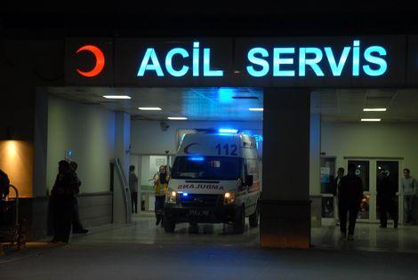 Bozok Üniversitesi Araştırma ve Uygulama Hastanesi Acil Servisi açılışa hazır
