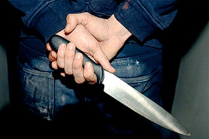 Kadın doktora bıçaklı tehdit iddiası