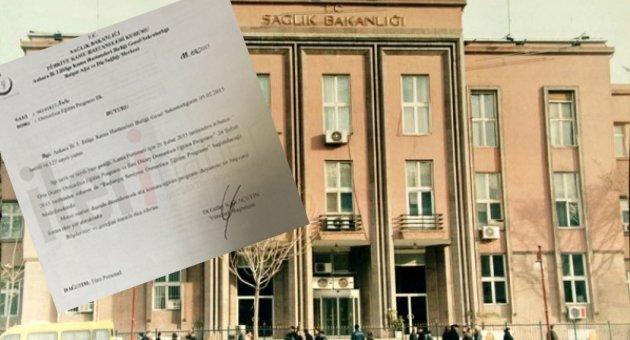 Sağlık Bakanlığı Osmanlıca eğitimi verecek