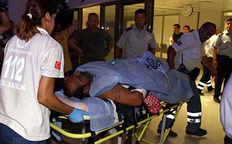 Doktorun ısrarı kavgaya dönüştü: 2 ölü