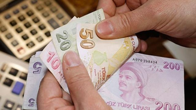2018 Enflasyon Farkı İle Memur Maaşları Artacak