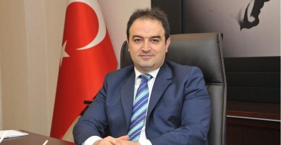 Acil Sağlık Hizmetleri Genel Müdürü Osman Arıkan Nacar İstifa Etti