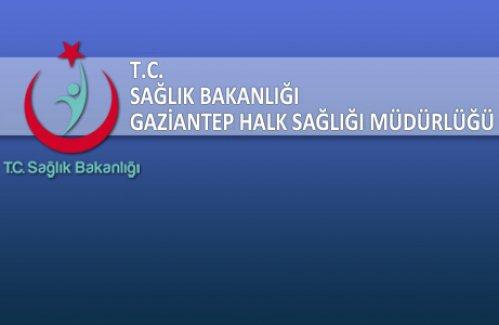 Halk Sağlığı Müdürlüğü, Personelin Sağlığını Hiçe Sayıyor!