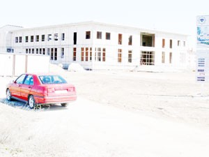 112 Çağrı Merkezi Konya'da Başlıyor
