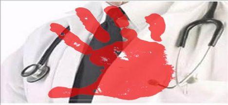 Sağlıkçılara Şiddet Sağlık Hizmetlerinin Rahatlığından Kaynaklanıyor!