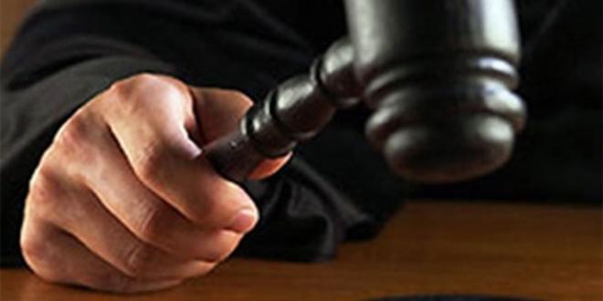 Sağlık çalışanına FETÖ'den 10 yıl hapis cezası