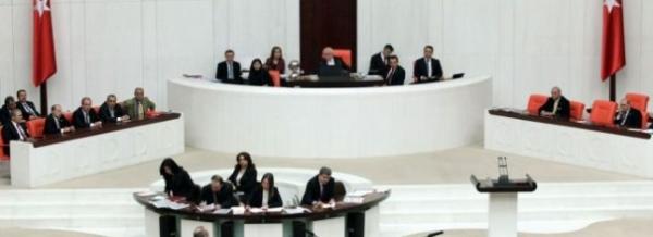 Atama Bekleyen Sağlık Personelleri Meclis Gündeminde!