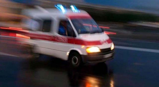 Şanlıurfa'da ambulans görevlisi darbedildi