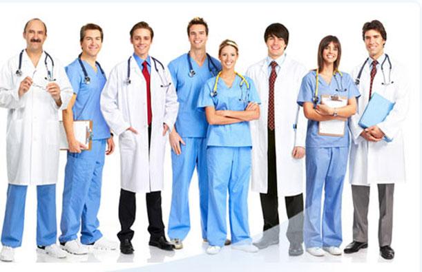 Sağlık çalışanlarının yıpranma payı için kanun teklifi!