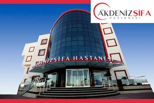 Özel Akdeniz Şifa Hastanesi ATT Alım İlanı