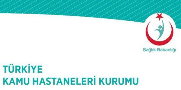Türkiye Kamu Hastaneleri Kurumu'nda atamalar