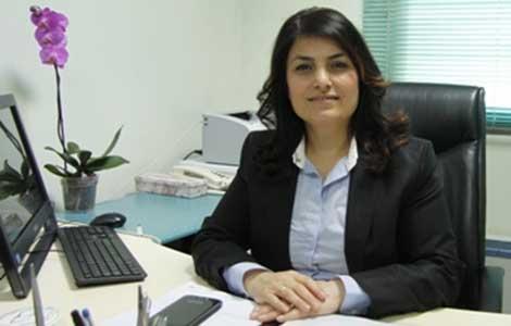 İzmir'in yeni sağlık müdürü de kadın oldu