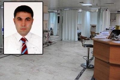 Dr. Ersin Arslan'ın eşine şehitlik belgesi verildi!