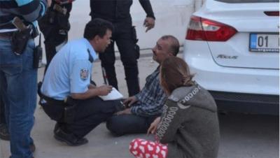 Acil serviste 'karım can çekişiyor' diye bağıran adam ölen kadının katili çıktı