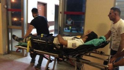 Acil Tıp Teknisyeni Bıçaklandı