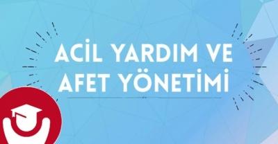 2018 YKS Sonuçlarına Göre Acil Durum ve Afet Yönetimi (AYAY) Taban ve Tavan Puanları