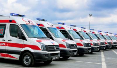 Ambulans Sürücüsü Kadrosuna Yerleşenlerden İstenen Belgeler Nelerdir?
