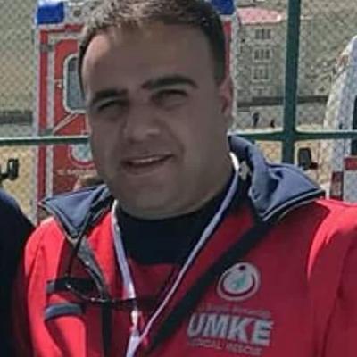 Ambulans Şoförü Trafik Kazasında Hayatını Kaybetti