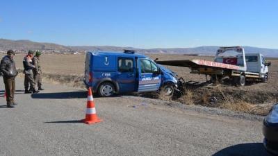 Ambulans şoförünün en acı görevi