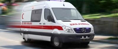 112 Ambulanslarında Görev Yapanlar Dikkat !