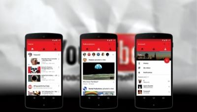 Android İçin YouTube Uygulaması Önemli Bir Güncelleme Alıyor!
