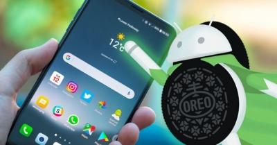Android Oreo güncellemesini alacak telefonlar