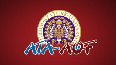 Atatürk Üniversitesi AÖF Ders Geçme Sistemi