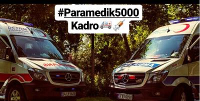 Atama Bekleyen Paramedik Adayları Tarafından Yapılan Paylaşımlar