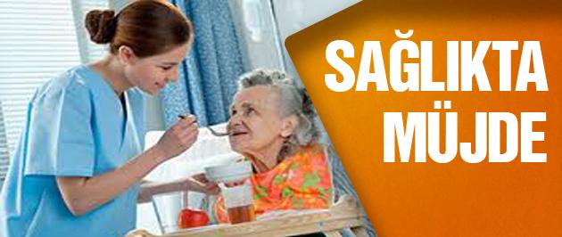 115 Bin Sağlık Çalışanına Lisans Tamamlama Müjdesi