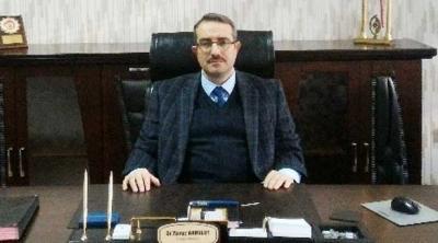 Bir sağlık müdürü daha FETÖ'den gözaltına alındı