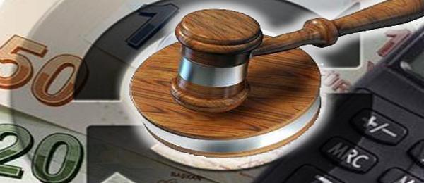 Mahkeme 4/C'lilere Döner Sermaye Ödenmeli Dedi