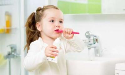 Çocuklarda florür uygulaması yararlı mı yoksa zararlı mı?