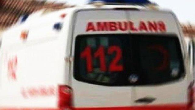 Bursa'da 112 Acil Doktoruna Darp İddiasi