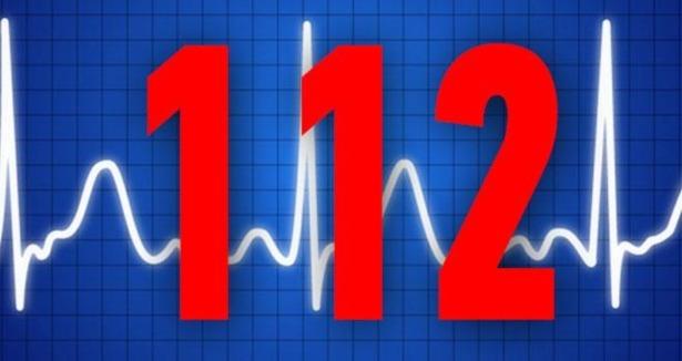 En çok 112'yi aradık!